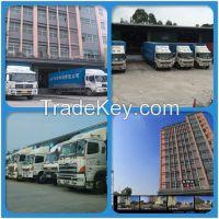 shenzhen logistics