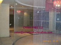 Decorative Wire Mesh - Metal Curtain & Facade Decoration