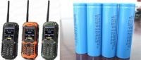 Architectural Landscape Lighting/Walkie Talkie/Two Way Radio/Nimh Rechargeable Battery