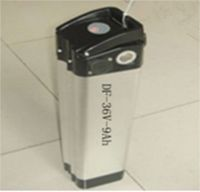 Li-ion Batteries 36V 10Ah for Electric Bicycle