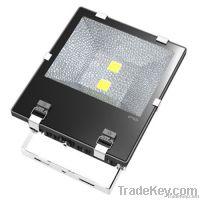 High quality high lumen 100w led flood lighting