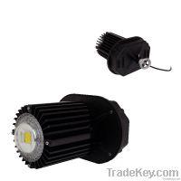 CE RoHS approval 100w led high bay lightlight
