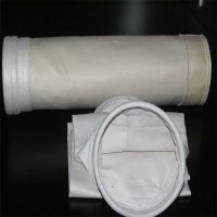 filter  or filter bag pocket bag with &withoutePTFE membrane laminated media like as