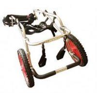 XL Dog Wheelchair