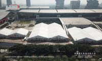 China Exhibition Tent Factory Providing Exhibition Tent