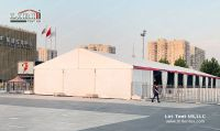 China Marquee Event Tent for 500 People from Liri Tent