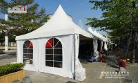 Pagoda Tent Marquee Tent from Liri Tent