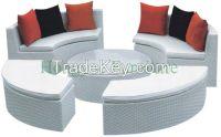 Garden Sofa Set Furniture Supplier
