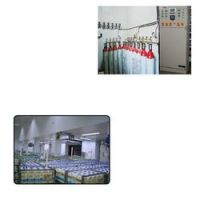 Intelligent Ripening Chamber for Cold Storage
