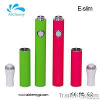 Ladys mini slim style colorful new electronic cigarette