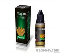 very popular and top quality E-juice, fit for Europe market