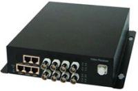 Digital Video Optical Transceiver