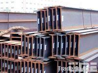 Steel Beams H