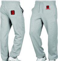 Hoodies and sweat pants