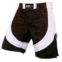 MMA Shorts and Thai shorts