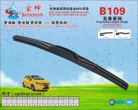 china wiper blade Windshield wiper blade Car wiper blade Auto wiper bladeWiper blade size