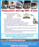 Data Center / Server Room Environment Monitoring & Alert