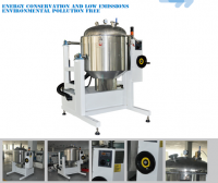 Sous Vide sugar boiler/sugar melting machine