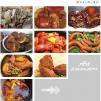 Sous Vide boiling pan,boiling meat under negative pressure