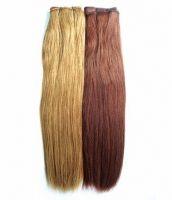 Body Wave Brazilian Virgin Hair Weft
