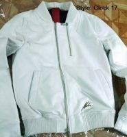 Pure Leather Men's Jacket