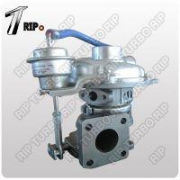 Turbo RHF5
