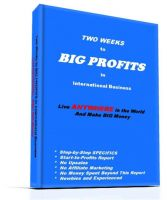 Two Weeks to BIG Profits eBook