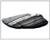 2013 Comfy and Warm designer slippers. Coalaz Indian Night