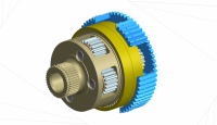 AVTEC: Automotive Gear Boxes, Planetary Gear for transmission in India