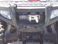 2005 POLARIS 400 Sportsman 4X4 ATV