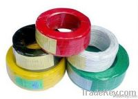 Copper-PVC insulated electric-Building wire