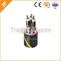 aluminum conductor cable