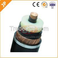 Copper Conductor xlpe single core cable