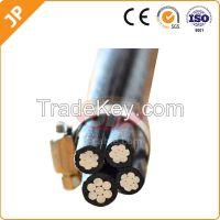 1KV xlpe insulation abc overhead cable