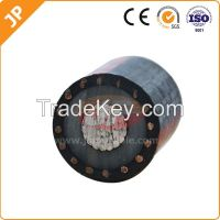 medium voltage MV xlpe insulated steel tape armoured electric cable
