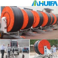 Hose Reel Irrigation Machine
