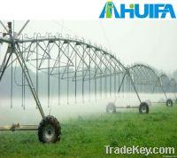 Center Pivot Irrigation Machine