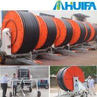 Water Turbine Driving Irrigation Machine