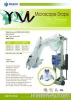 Microscope Drapes