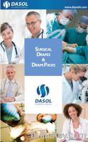 Surgical Drapes & Packs