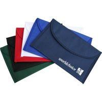 polyester wallet, kids wallet, promotion wallets