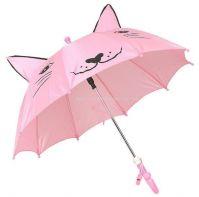 Kids umbrella, cartoon umbrella, promotion kids umbrella