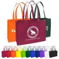 non-woven bag, shopping bag