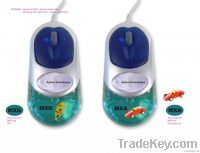 liquip Optical Wireless Mouse