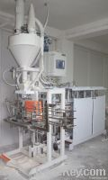 Fully automatic flour packing machine