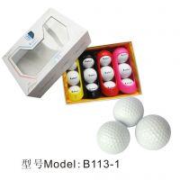 hot sale 2-layer golf tournament golf ball