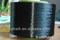 pre-oreinted yarn