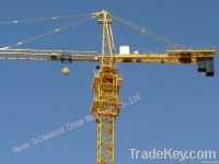 Tower Crane (QTZ7030)