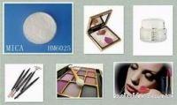 mica & sericite powder (cosmetic ingredient)