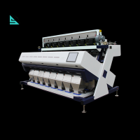 SortexGroup Grain Color Sorter